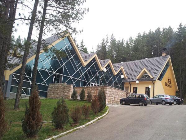 Obuka zavarivaca u Sjenici - 3