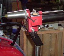 Oprema za metalizaciju