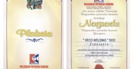 Plaketa-Veco-Welding