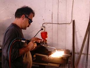 Topla metalizacija