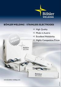 bohler stainless