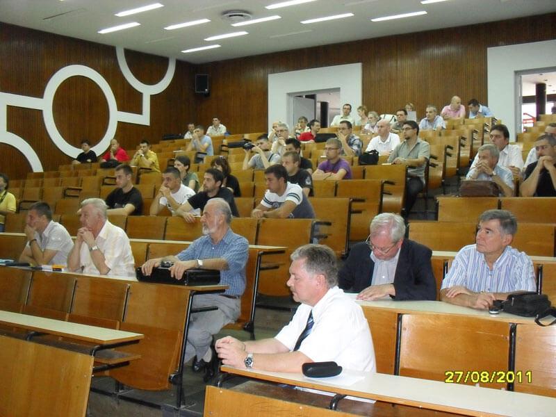 Izveštaj o seminaru ''Zavarivanje u praksi''