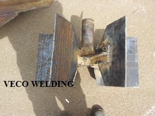 Antihabajuce ploce Rotor 2