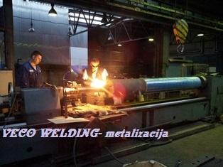 Metalizacija 2 veco welding