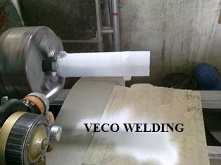 Metalizacija aluminijum 1