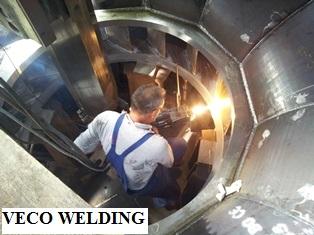 Metalizacija turbine 1