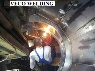 Metalizacija turbine 2